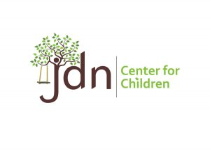 Logo design - JDN Center for Children