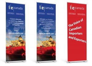 i.e. Canada tradeshow banners